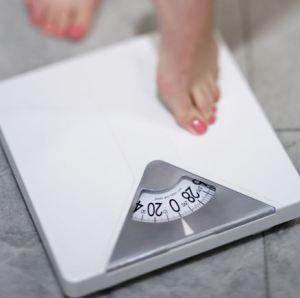 banish those scales